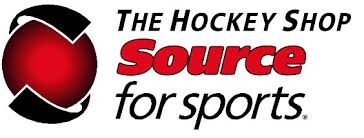 The Hockey Shop Source for Sports