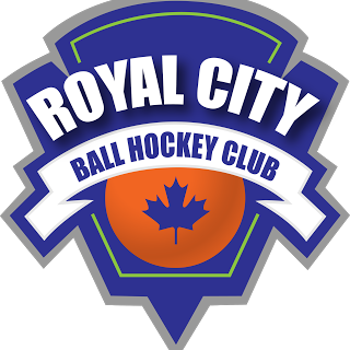 Royal City Ball Hockey