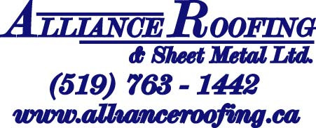 Alliance Roofing and Sheet Metal Ltd