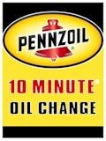 Pennzoil Waterloo