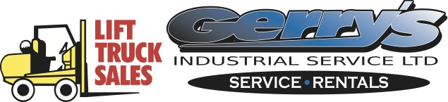 Gerry's Industrial Service Ltd