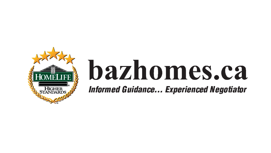 Baz Homes - HomeLife Power Realty Inc., Brokerage
