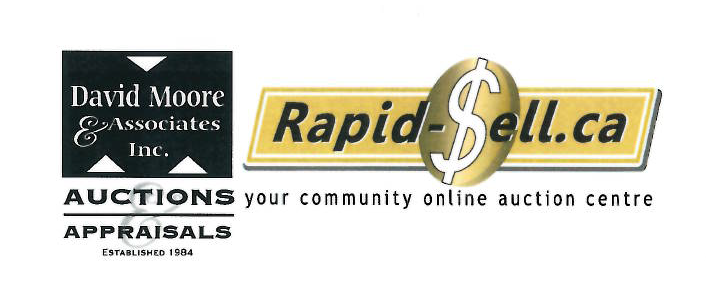 David Moore & Assoc./Rapid-Sell