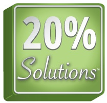 20% Solutions