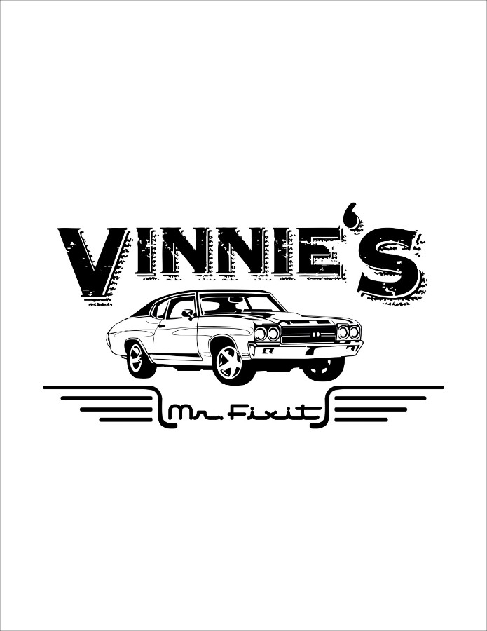 Vinnie's Mr. Fixit