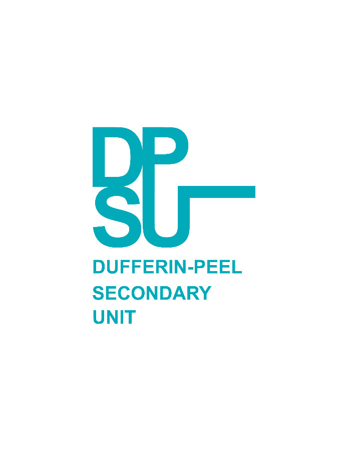 Dufferin Peel Secondary Unit