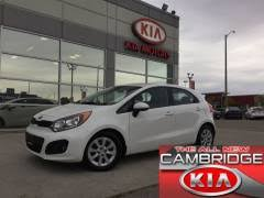 Kia Cambridge