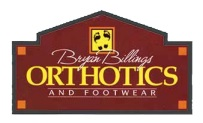 Billings Orthotics and Footwear