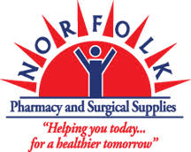 Norfolk Pharmacy and Surgical Supplies