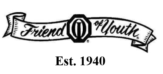 Friend of Youth Est. 1940