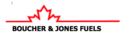 Boucher and Jones Fuel