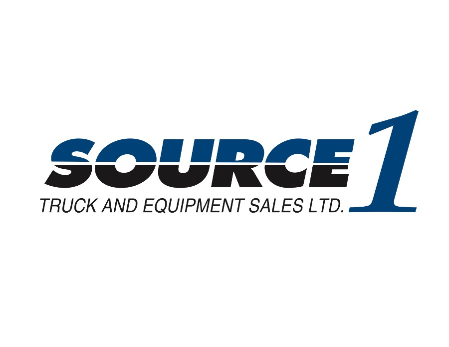 Source 1 Truck and Equipment Sales Ltd