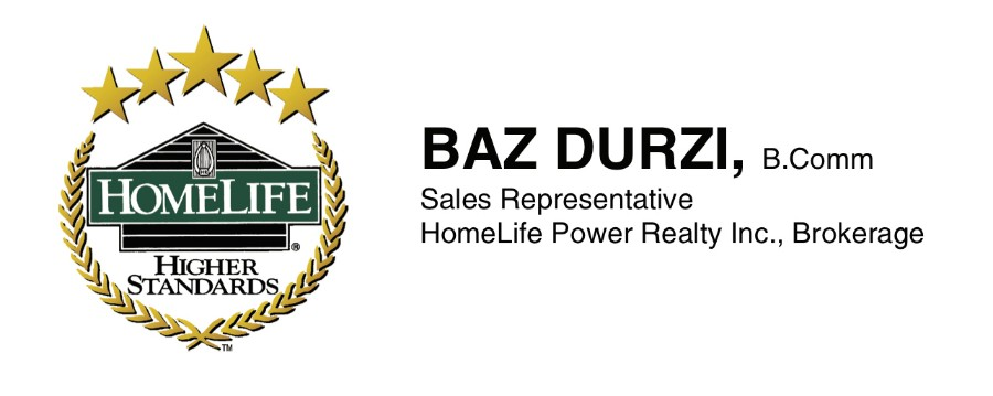 Baz Durzi, Home Life Higher Standards,