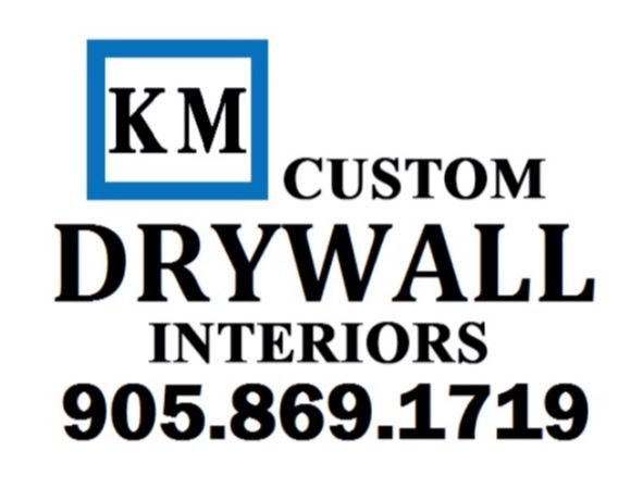 KM Custom Drywall Interiors
