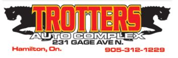 Trotters Auto Complex