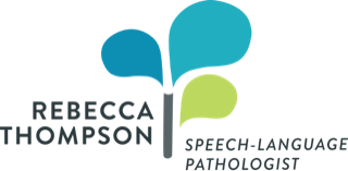 Rebecca Thompson, M.Sc. - Speech-Language Pathologist